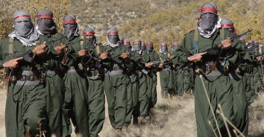 Kandil'de 'PKK' gerilimi