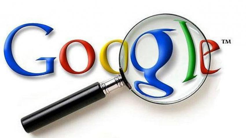 Google bakın kaç kişiyi unuttu