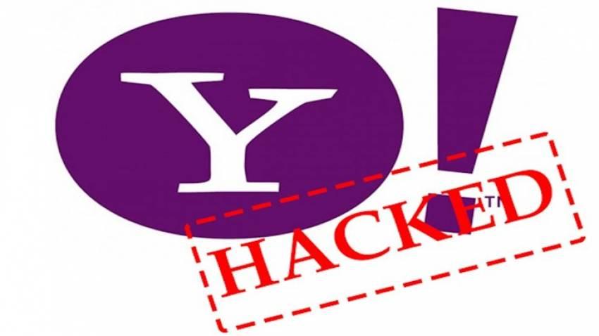 Yahoo Hacklendi!