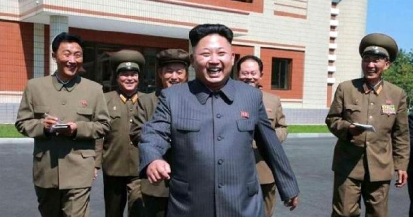 Kuzey ve Güney Kore sınırlarında kırmızı alarm!