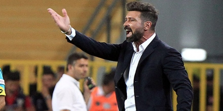 Hakan Kutlu: Bursaspor'un zaafları değerlendirdik
