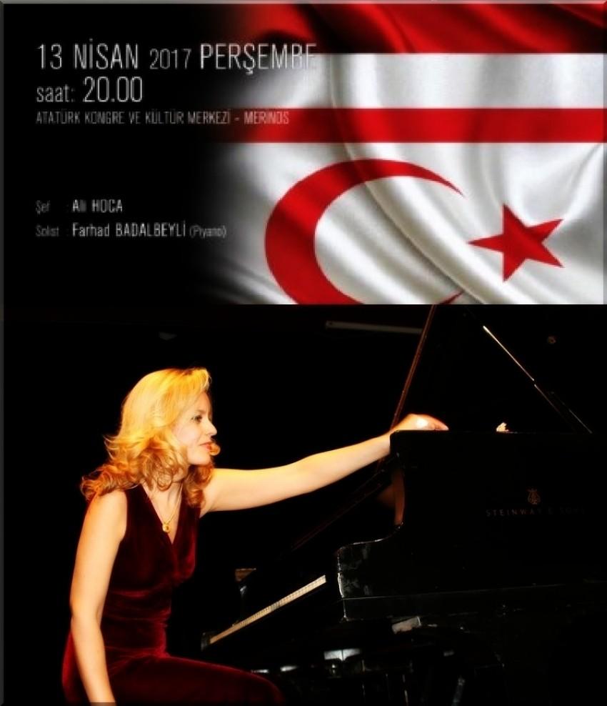 Hande Dalkılıç Bursa Konseri