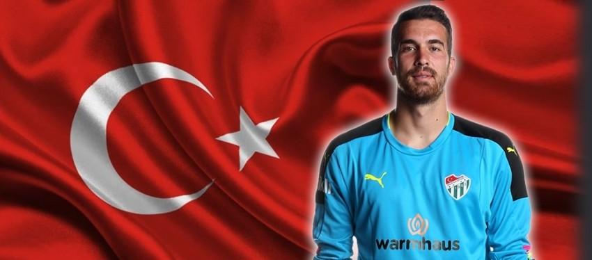 Bursaspor Milli Takımı besliyor!