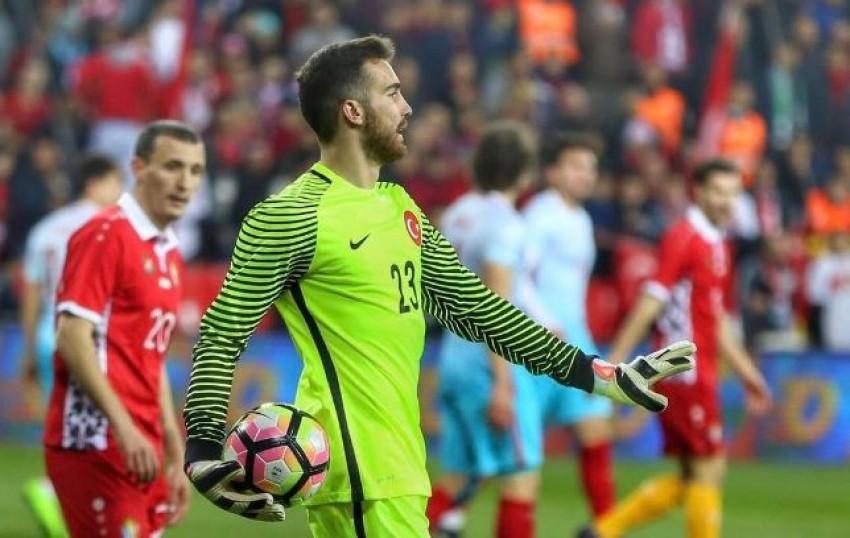 A Milli Takım, Arnavutluk'u ağırlayacak