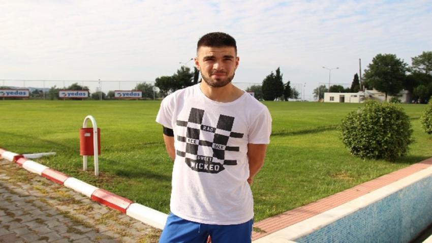 Bursaspor Hasan Kılıç'ın peşinde