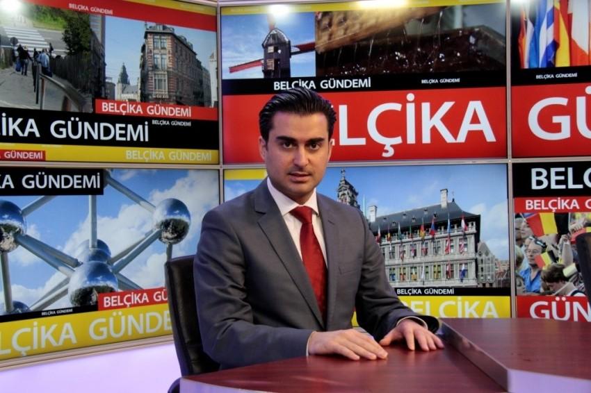 Belçika'nın Türk kökenli vekilinden çifte vatandaşlık tartışmalarına tepki