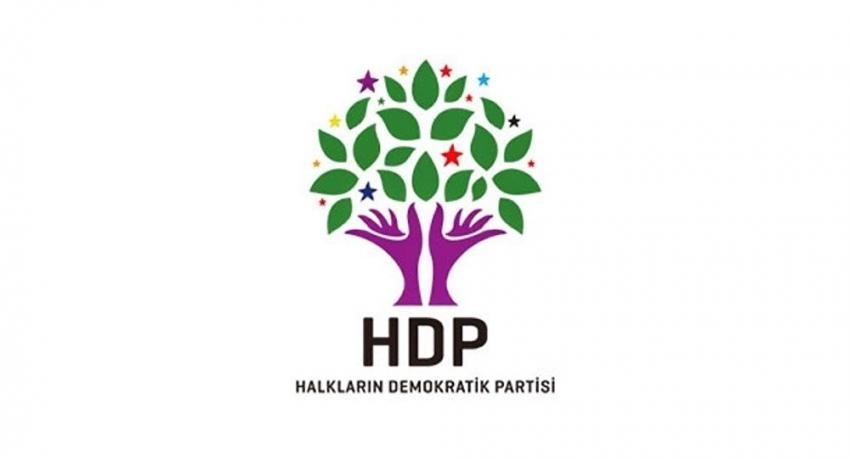 HDP Eş Genel Başkanlığına Pervin Buldan ve Sezai Temelli seçildi