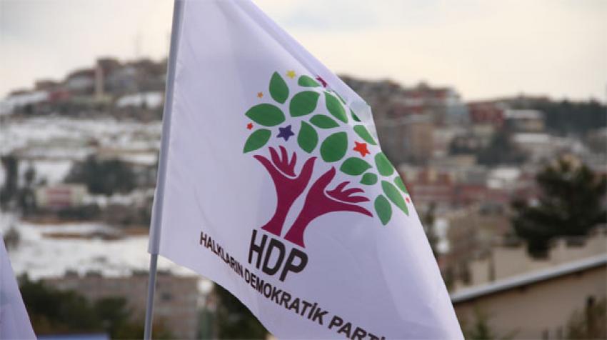 HDP Hazine'den ne kadar yardımı alacak?