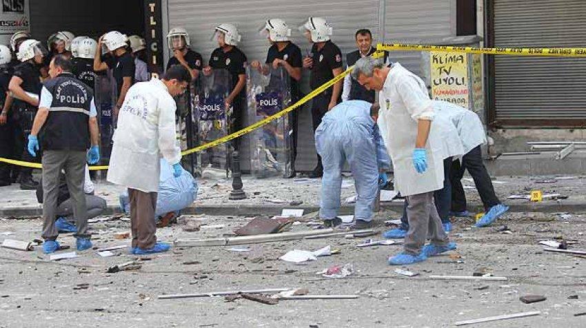 HDP Adana saldırısı flaş gelişme
