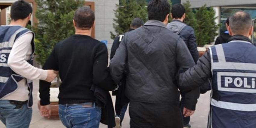 Başkent'te eylem hazırlığındaki DEAŞ mensubu yakalandı