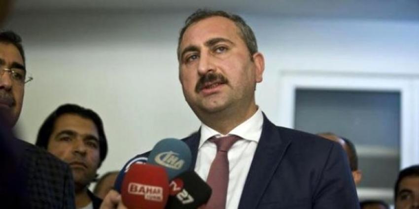 Adalet Bakanı Gül'den Çiftlik Bank açıklaması!