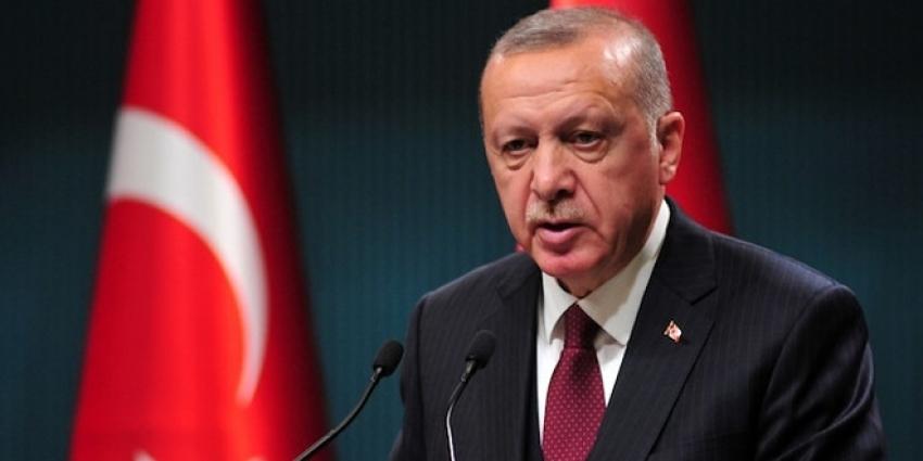 Erdoğan'dan AB toplantısına videolu mesaj