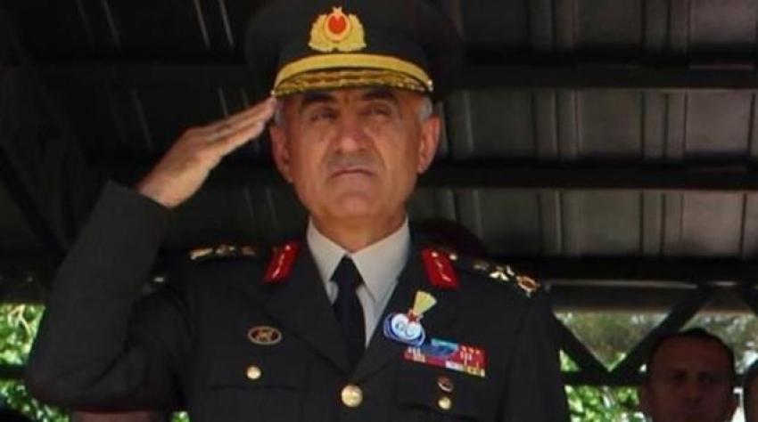 """Helikopter kazasında şehit olan Korgeneral Osman Erbaş, 15 Temmuz gecesi FETÖ'cü isim için """"vur"""" emri çıkarmıştı"""