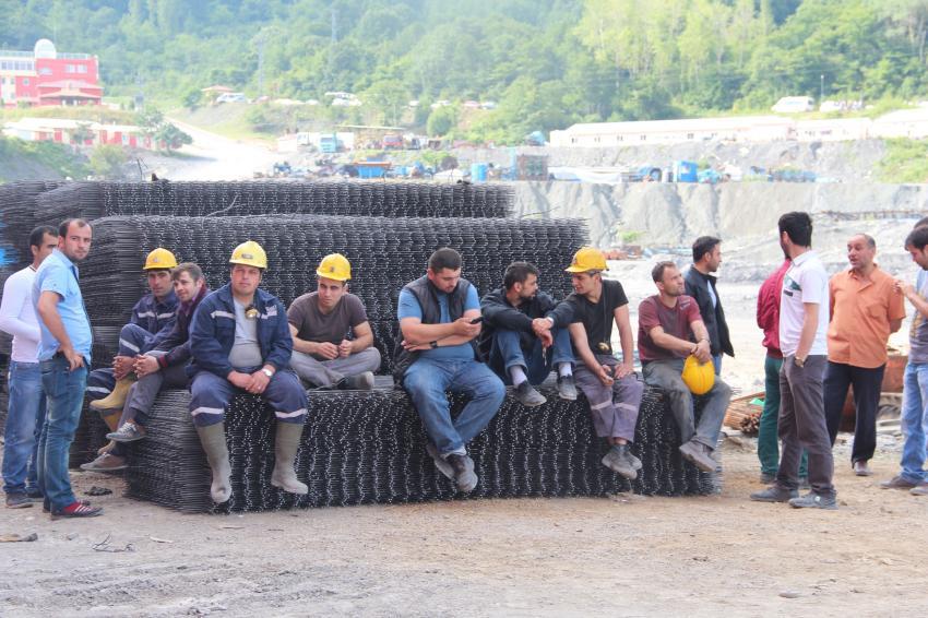 Madencilerin mücadelesi sonuç verdi!