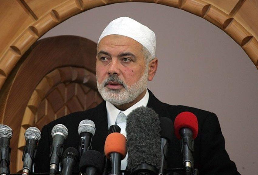 Hamas'tan Mısır'a çağrı