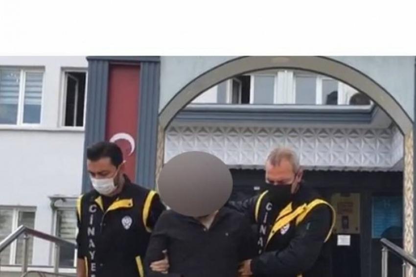 Bursa'daki intihar olayının perde arkası!