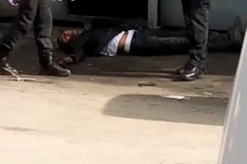 Bursa'da tecavüzcüye meydan dayağı