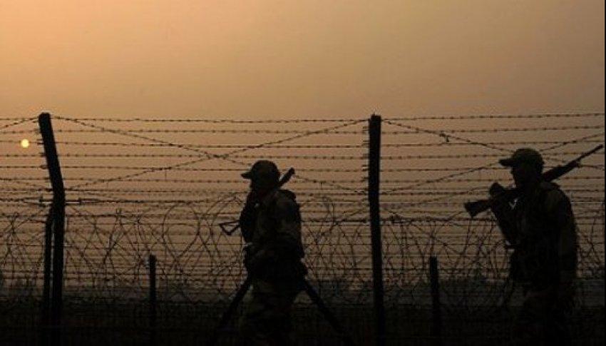 İki ülkenin sınırları yeniden çiziliyor