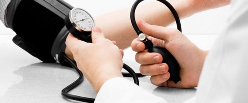 Hipertansiyon tedavisinde diyet avantajı