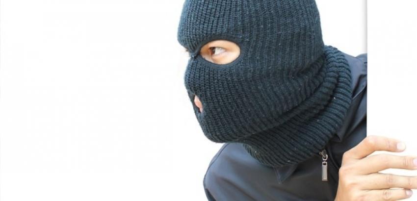 Hırsızlar kısa sürede binlerce telefonu çaldı