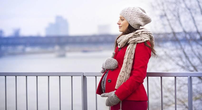 Hamilelere 'soğuk' uyarısı