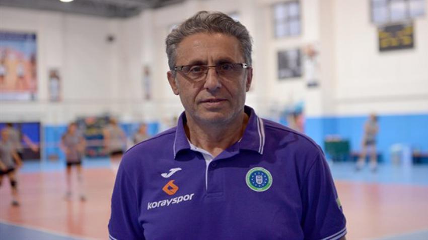 Bursaspor'a Avrupa şampiyonu hoca