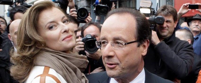 Hollande'ın başı dertte