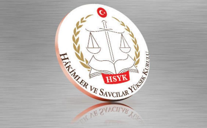 HSYK'dan kritik karar