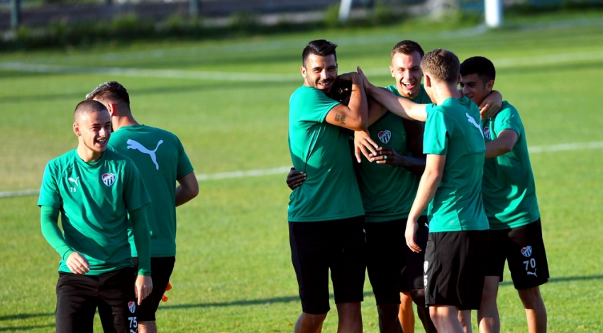 Fenerbahçe hazırlıkları başlıyor