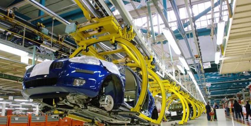 UİB ihracatı kasım ayında yüzde 14,75 arttı