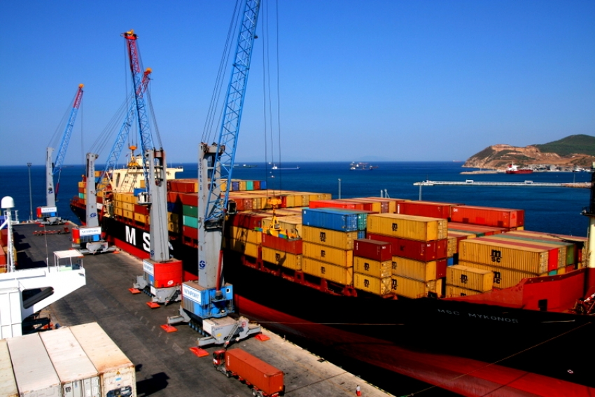 UİB ihracatı Ekim'deyüzde 19,50 arttı