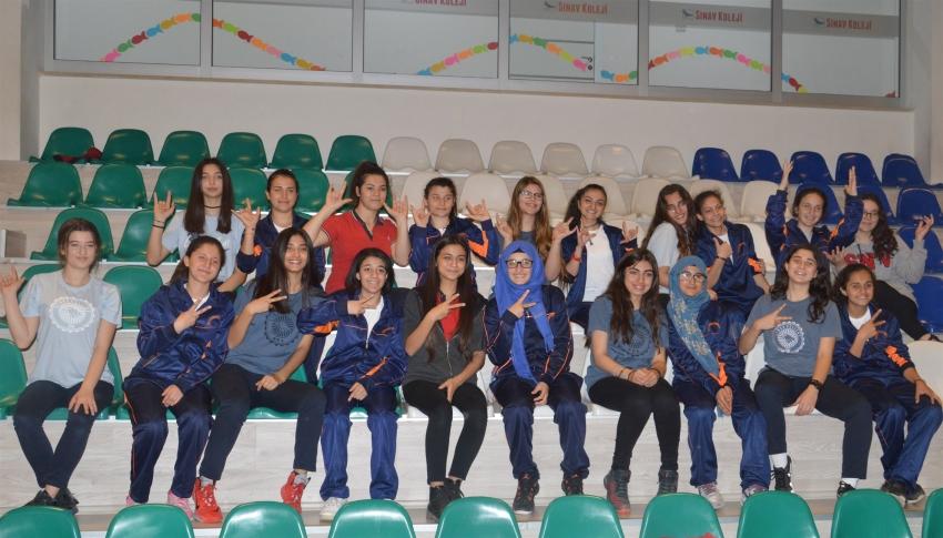 Bursa'da fidanlar büyüyecek, dostluklar pekişecek