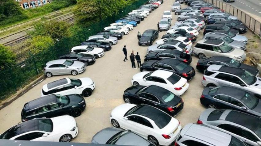 İkinci el otomobilde yeni dönem: Uygulamayana 5 bin TL. ceza!