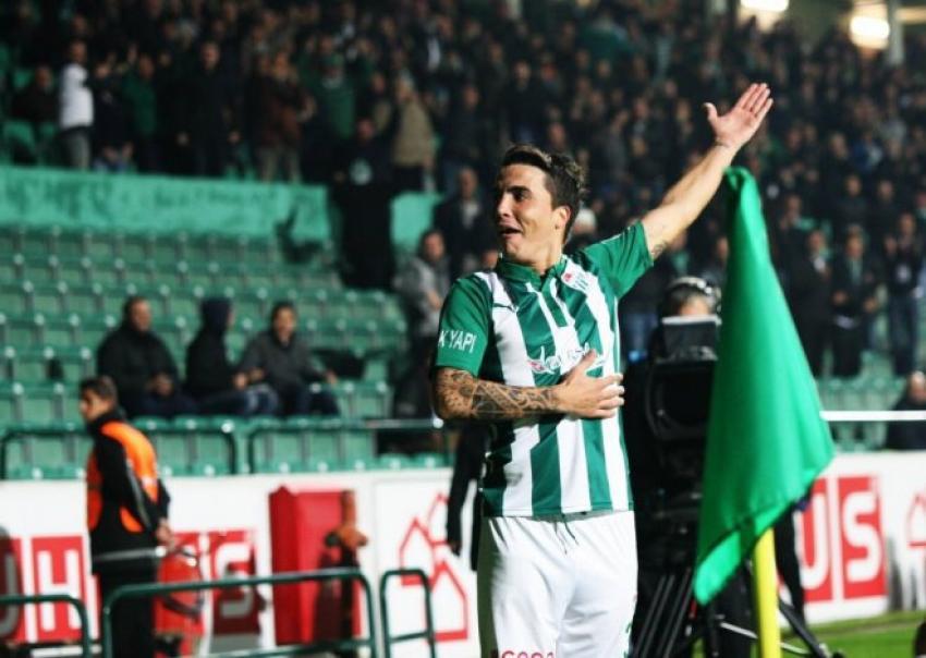 Josue Porto'dan ayrılıyor!