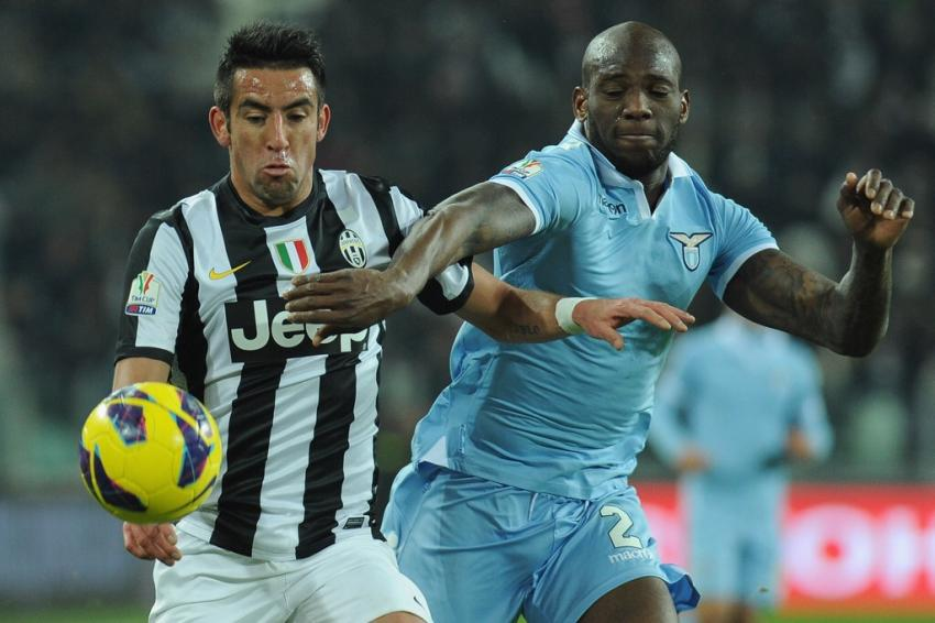 Timsah'a Lazio'dan dev stoper!