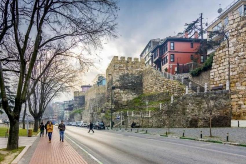 Bursa'ya gelen turist sayısı 1 milyonu aştı