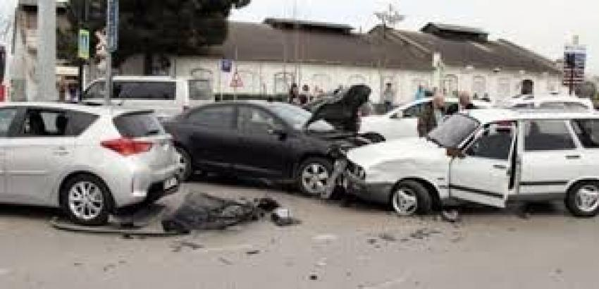 İşte gençlerin kazaya daha çok karışmalarının sebebi!