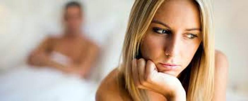 Kadınlar seks yaparken onları düşünüyor!