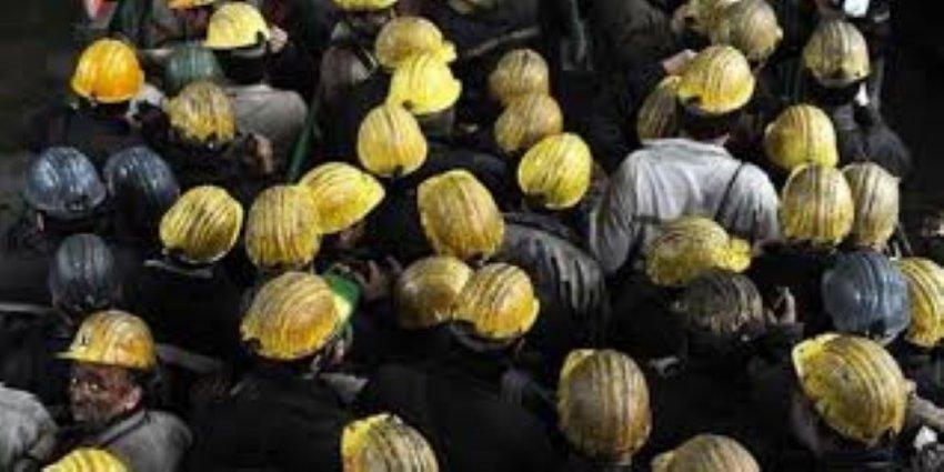 Madenciler için önemli karar
