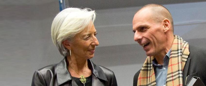 Yunanistan eurodan çıkabilir