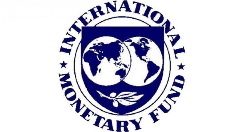 IMF büyüme tahminlerini düşürdü