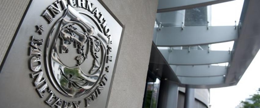 IMF: Yunanistan'la müzakereler durdu