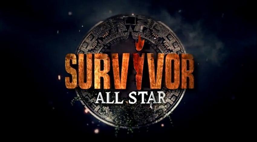 Survivor All Star'da  şok eleme!