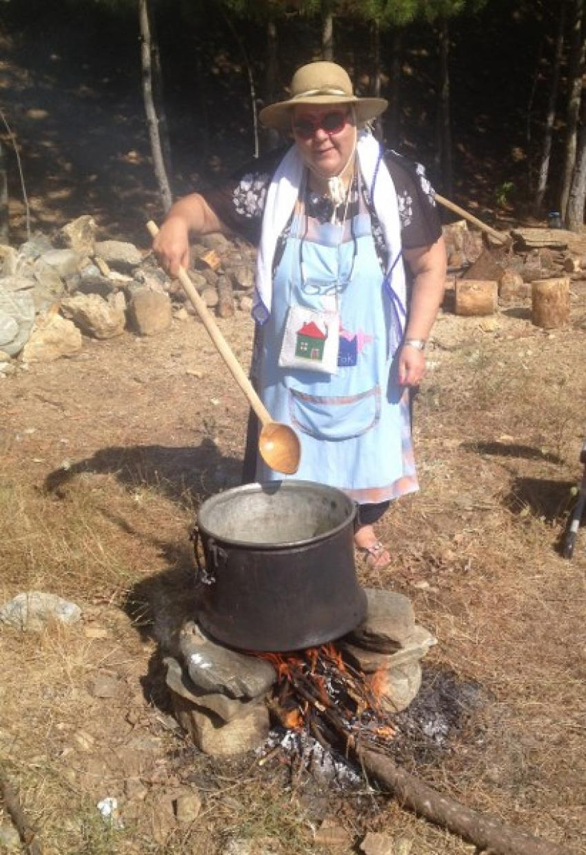 """Aşçı Fok'tan """"Festival Çorbası"""""""