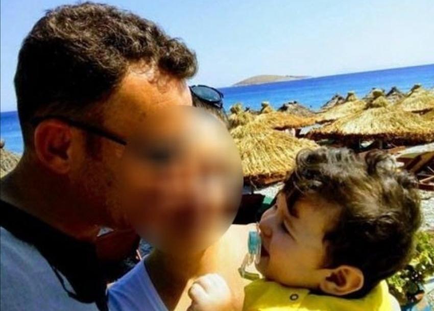 4 yaşındaki oğlunu boğarak öldürdü