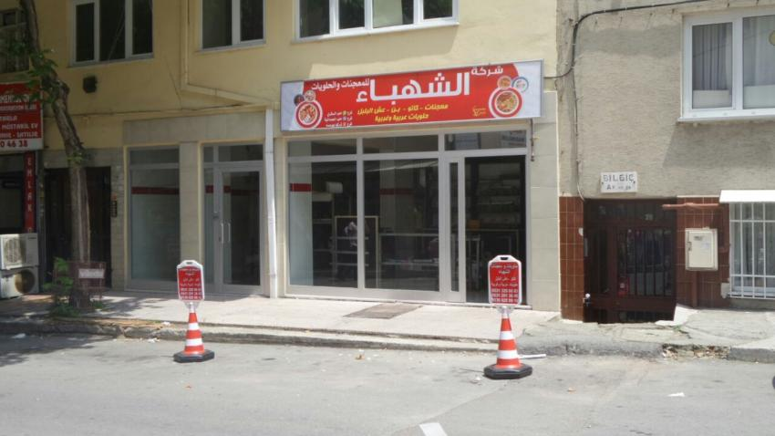 Burası Suriye değil Bursa! (ÖZEL HABER)