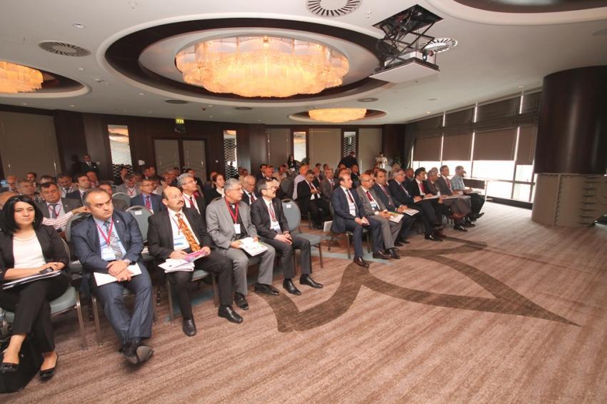 BEBKA kalkınma kurulu toplantısı Bursa'da yapıldı