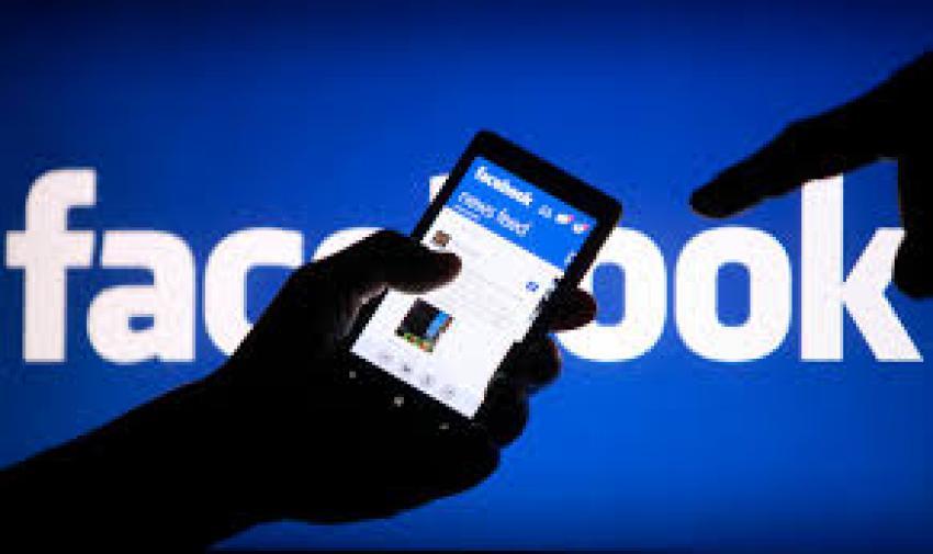 Köyede rezil Facebook şantajı