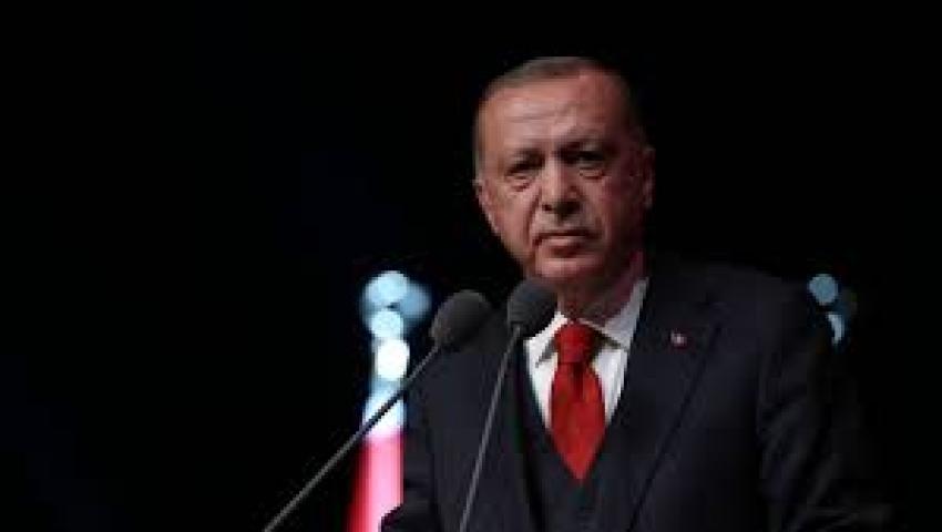 Cumhurbaşkanı Erdoğan'dan İsrail'in AA'nın ofisine yönelik saldırısına kınama