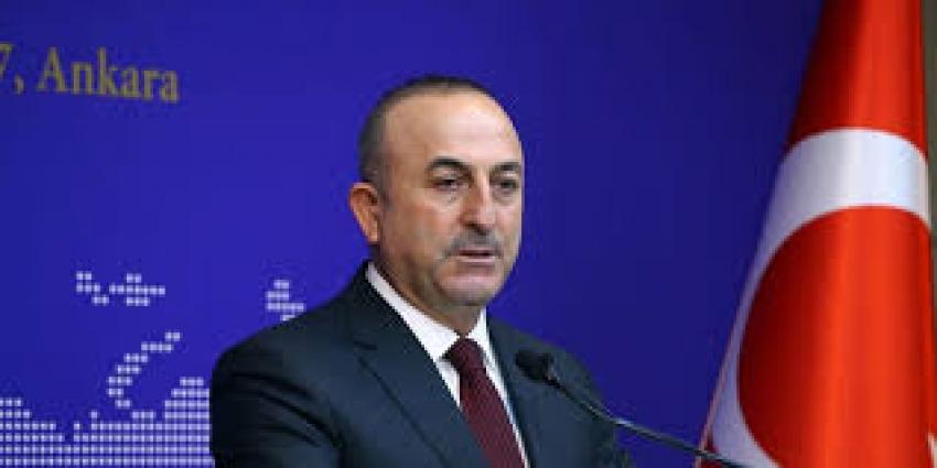 """Dışişleri Bakanı Çavuşoğlu: """"Bu saldırıdan İsrail kadar onu cesaretlendirenler de sorumludur"""""""